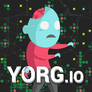 Play YORG.io Game