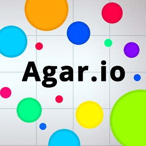 Play Agar.io Game