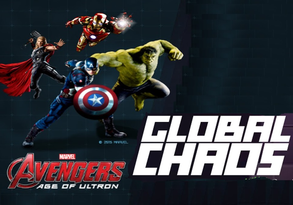 Play Avengers: Global Chaos Game