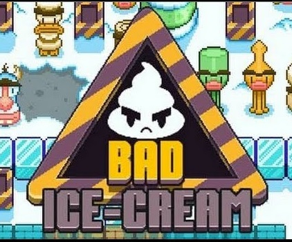 Play Bad Ice Cream Game