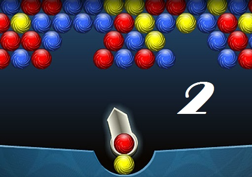 Play Bouncing Balls 2 Game