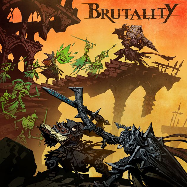 Play Brutality Game