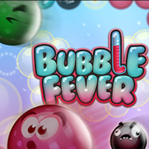 Play Bubble Fever Game