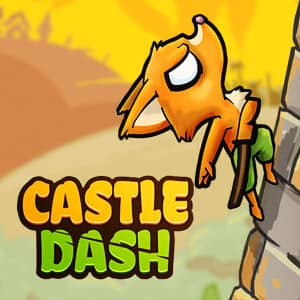 Play Castle Dash Game