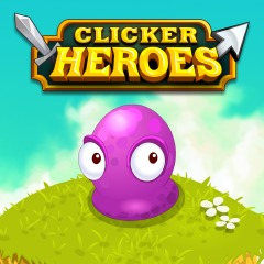 Play Clicker Heroes Game