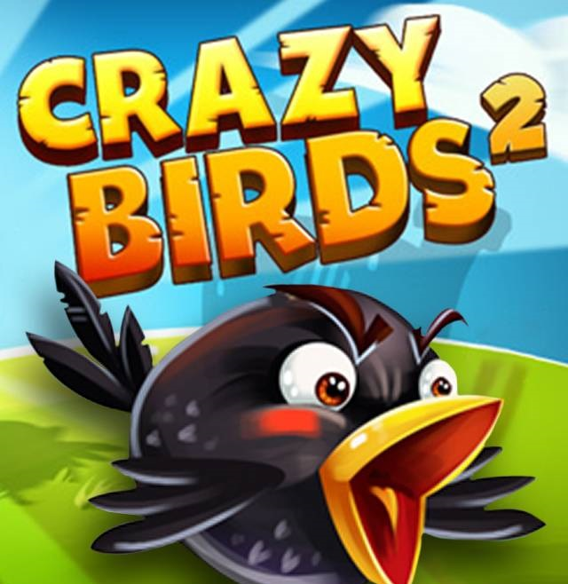 Play Crazy Birds 2 Game