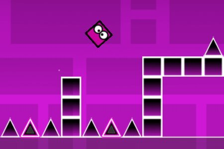 Play Cube Frenzy Game