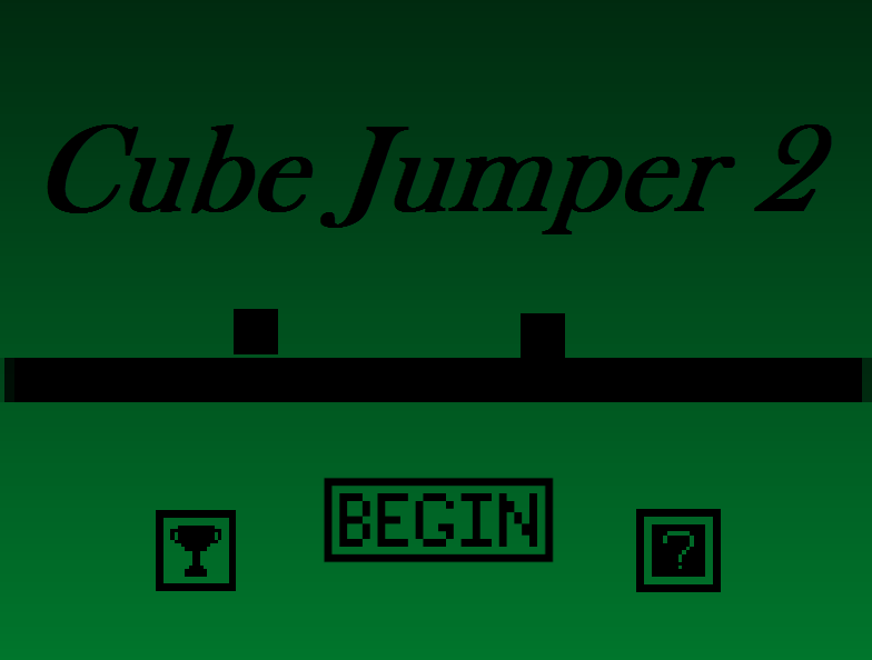 Play Cube Jumper 2 Game