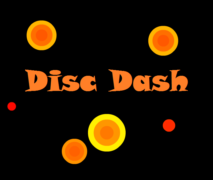 Play Disc Dash Game