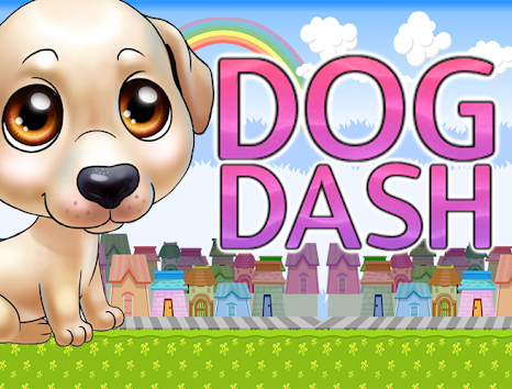 Play Dog Dash Game