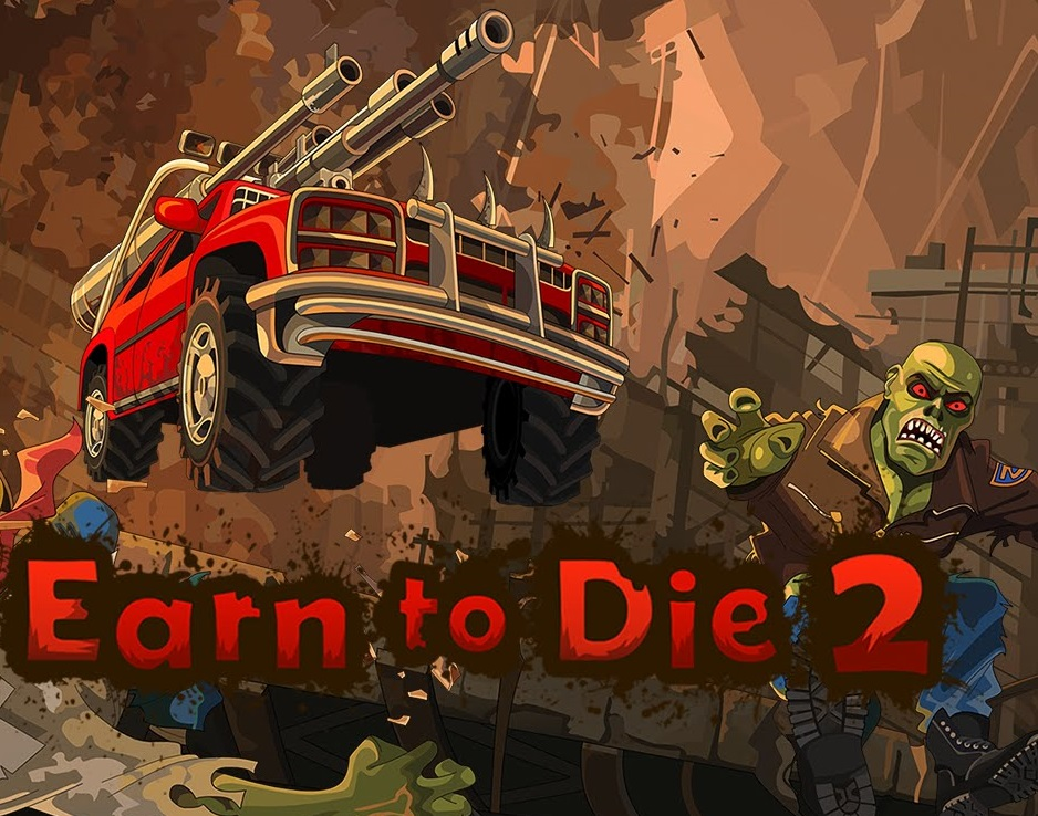 Play Earn To Die 2 Game