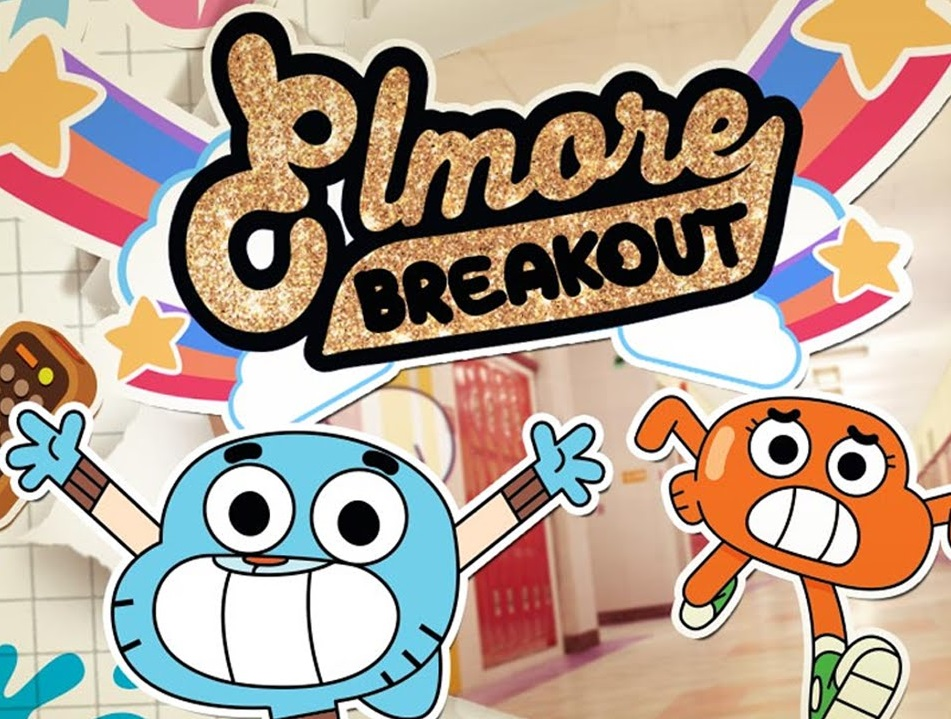 Play Elmore Breakout Game