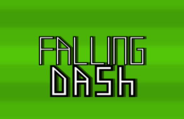 Play Falling Dash Game