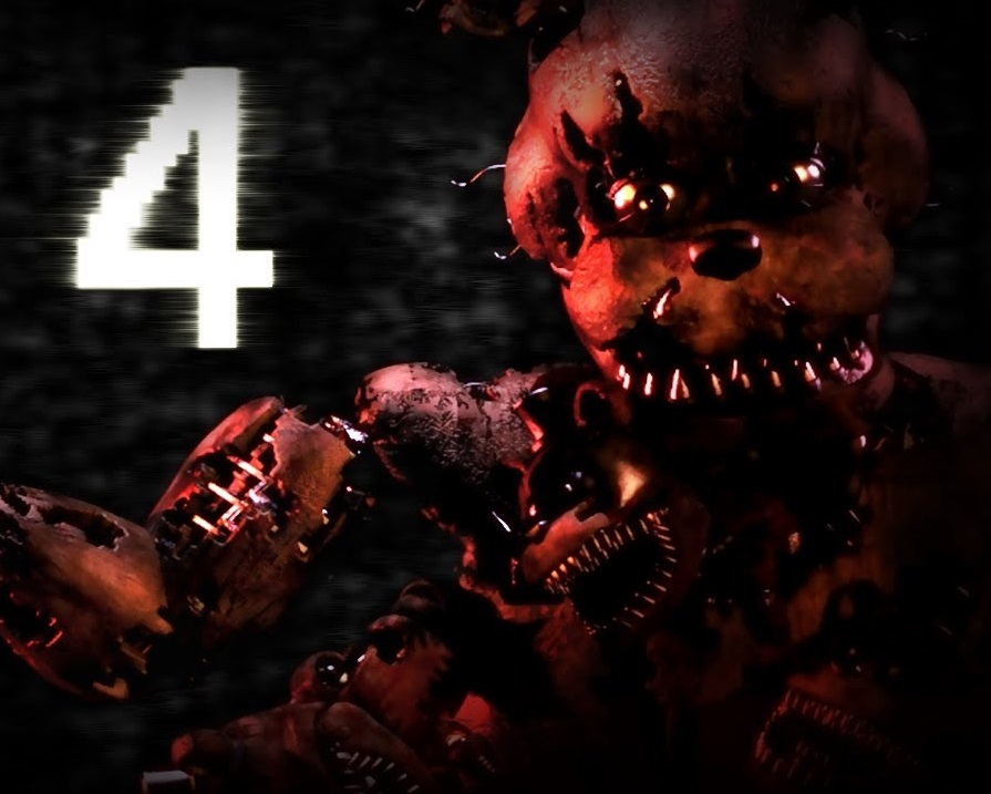 Play Five Nights at Freddy's 4 Game