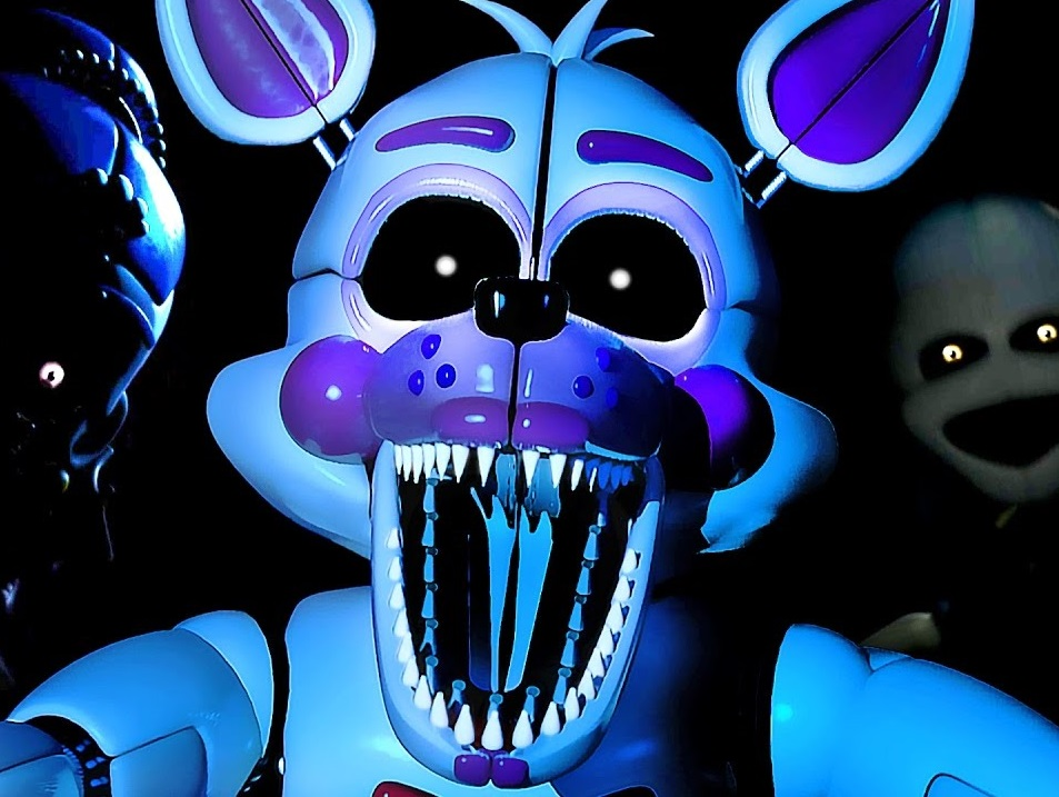 Play Five Nights at Freddy's: Sister Location Game