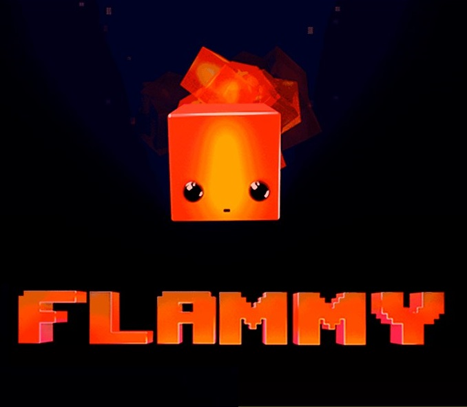 Play Flammy Game