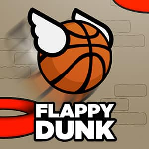 Play Flappy Dunk Game