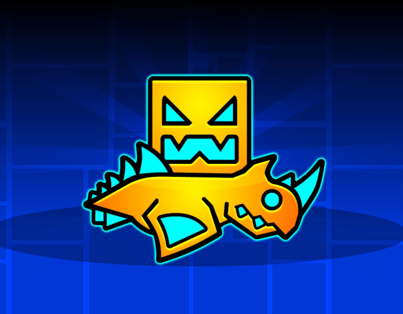 Play Geo Dash 2 Game
