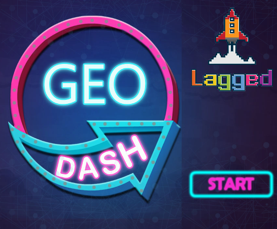 Play Geo Dash Game
