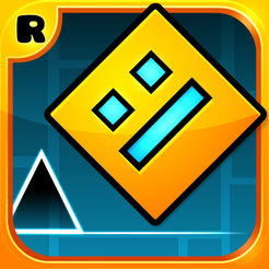 Play Geometry Dash Game