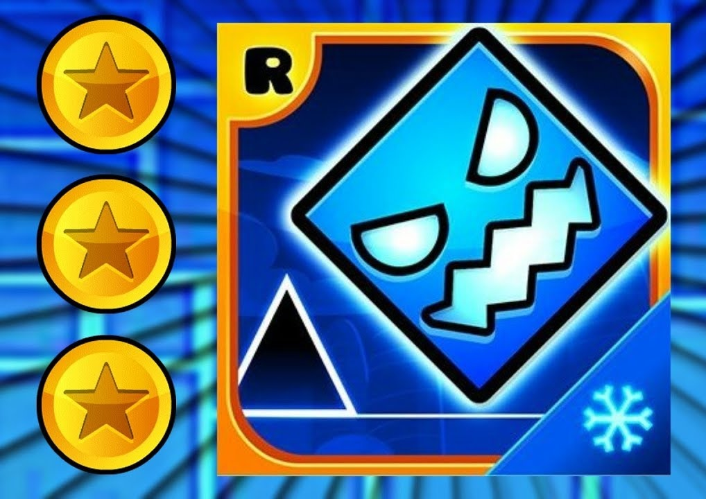 Play Geometry Dash Subzero Game