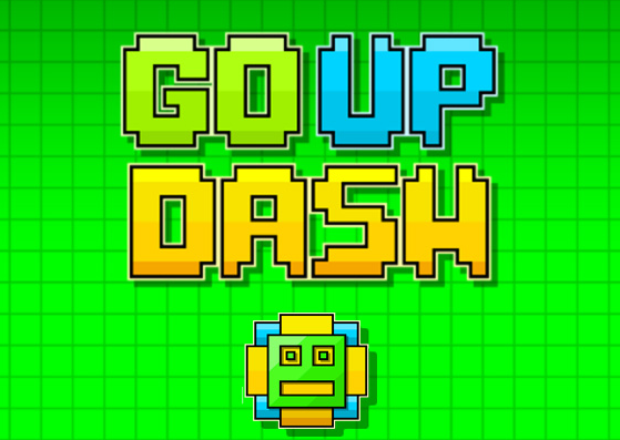 Play Go Up Dash Game