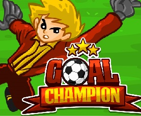 Play Goal Champion Game