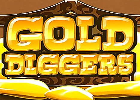 Play Gold Digger Game
