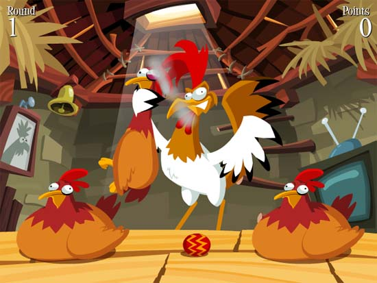 Play Hen Coops Game