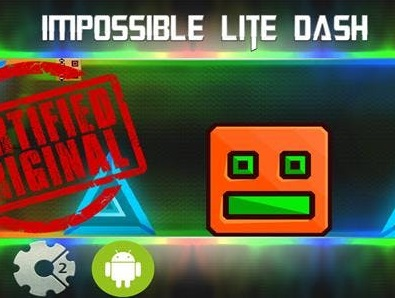 Play Impossible Lite Dash Game