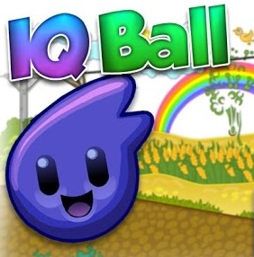 Play IQ Ball Game