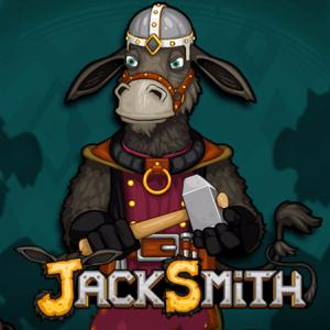 Play Jacksmith Game