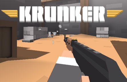 Play Krunker.io Game