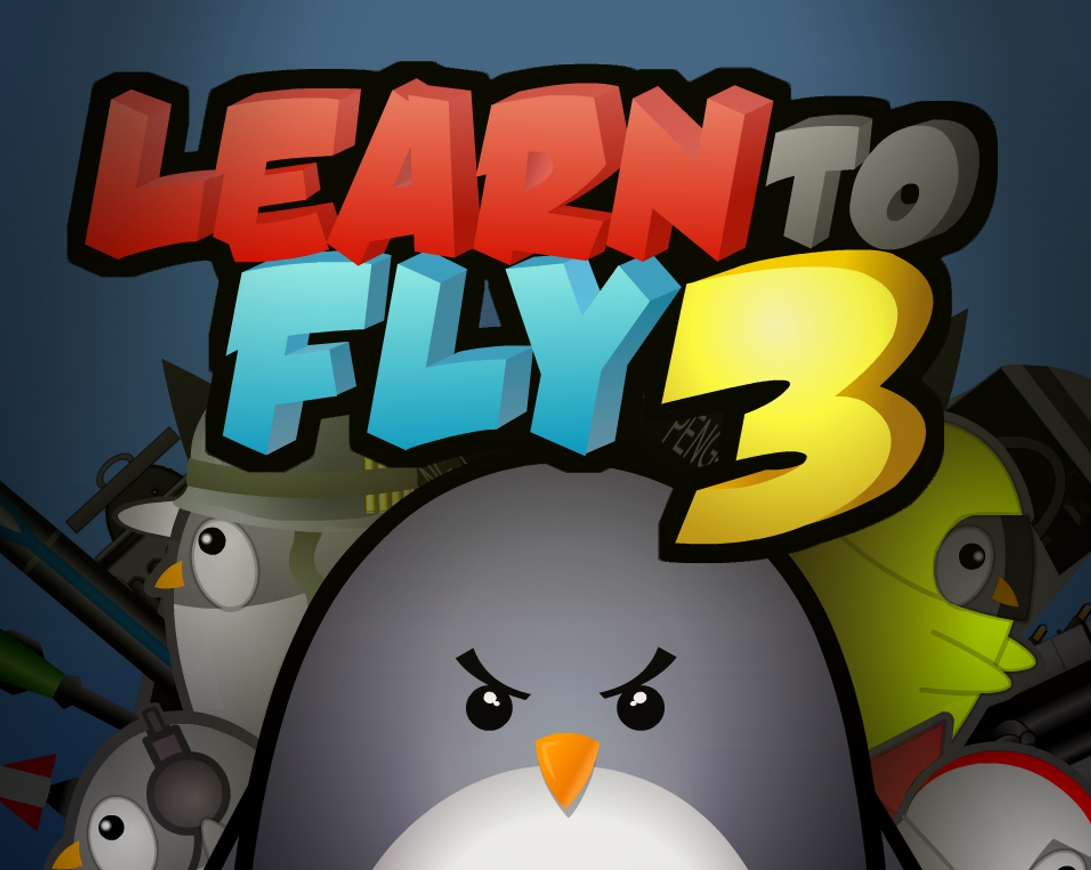 Play Learn to Fly 3 Game