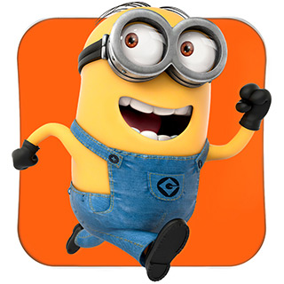 Play Minion Rush Game