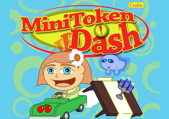 Play MiniToken Dash Game
