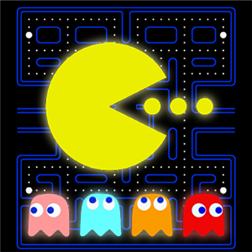 Play Pac-Man.io Game