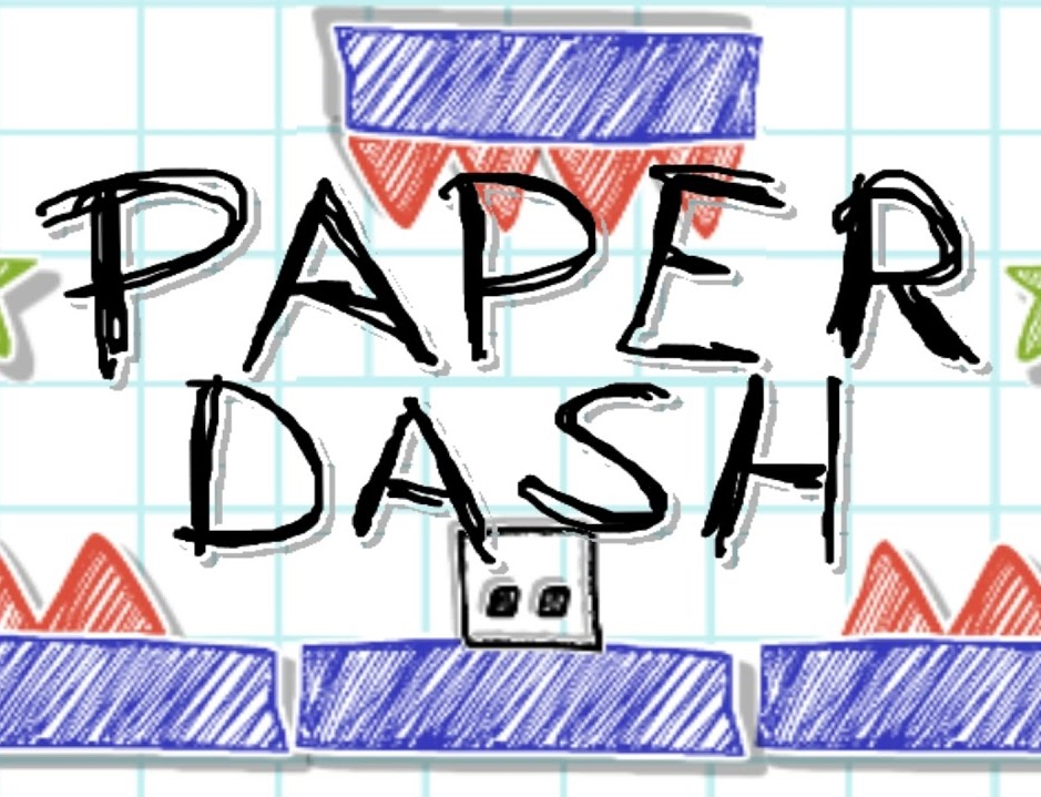 Play Paper Dash Game