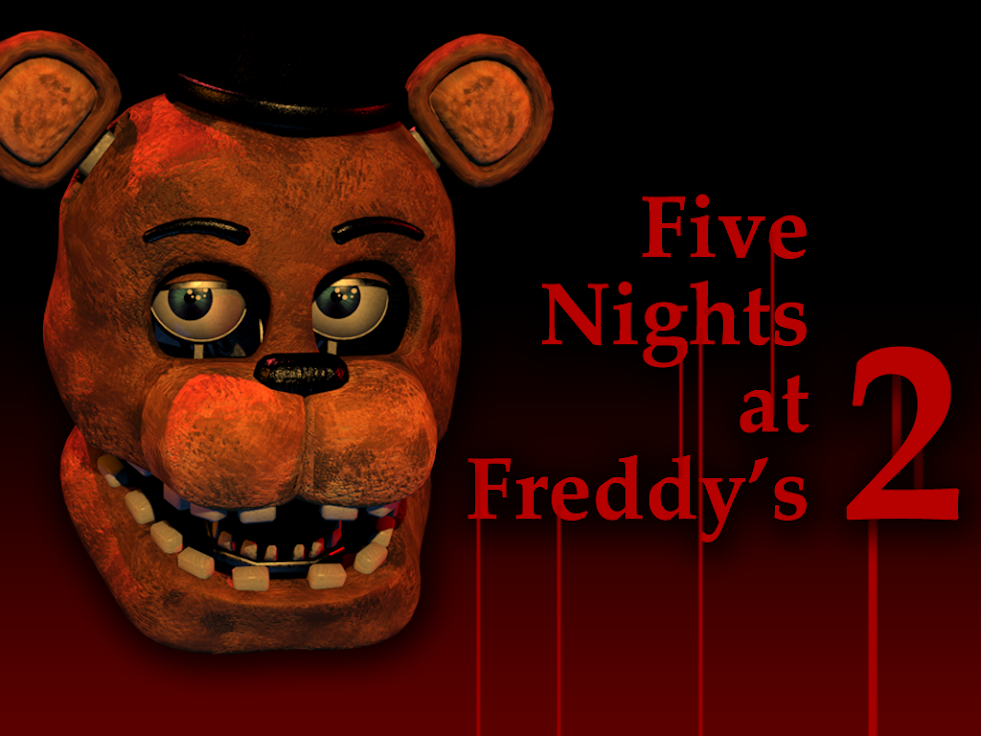Play Five Nights at Freddy's 2 Game