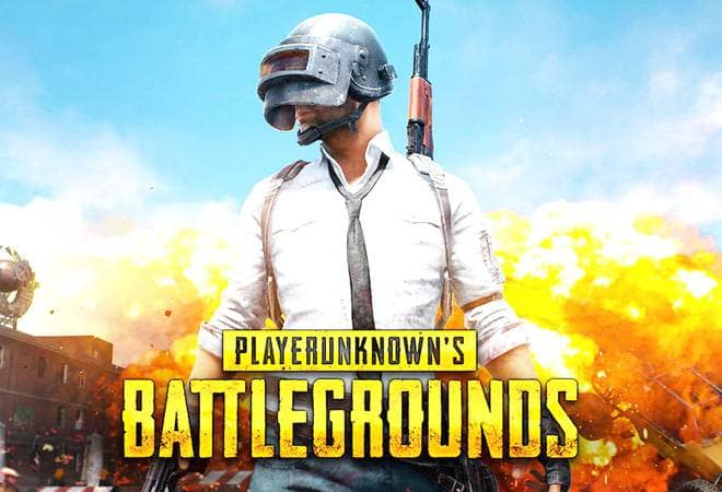Play PUBG Online Game