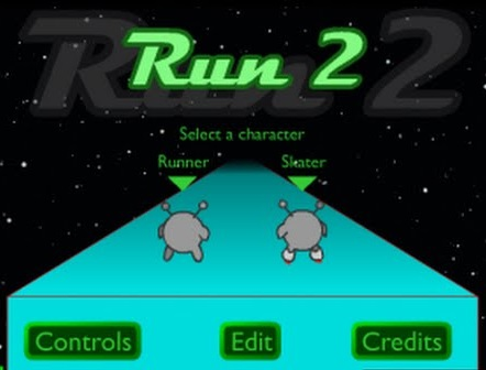Play Run 2 Game