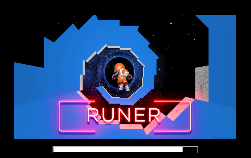 Play Run 3 Game