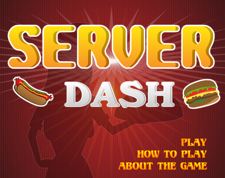 Play Server Dash Game