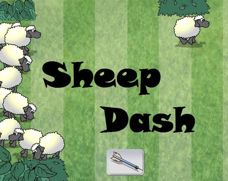 Play Sheep Dash Game