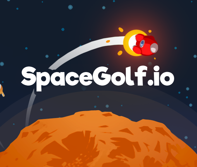 Play SpaceGolf.io Game