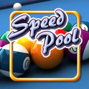 Play Speed Pool King Game