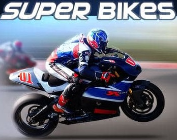 Play Superbike Racer Game