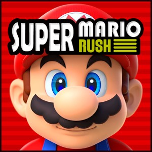 Play Super Mario Rush Game