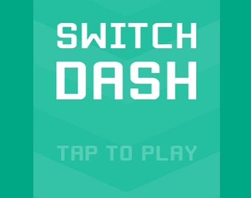 Play Switch Dash Game