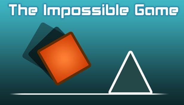 Play The Impossible Game Game